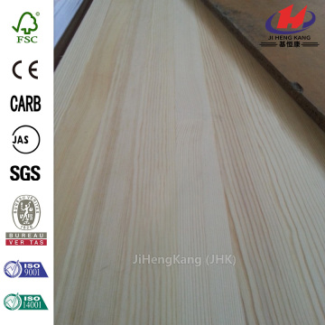 1/3in Pine FingerJoint Board