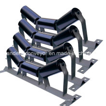 Conveyor Components / Conveyor Roller / Trough Conveyor Roller