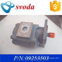NHL-uchida hydraulic pump