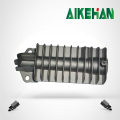 2013 exported aluminum motor cover