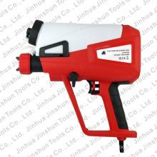 JS 2015 New Design Gravity mini chrome spray paint machine 550W