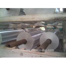 1000 grad de la serie y aleta del radiador / bobina / tira de aluminio soldadas