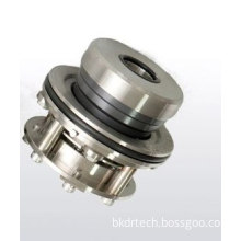Mechanical seal for slurry pump