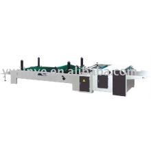 Flauta (BLB-1150/1300) a máquina de estratificação