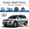 Original Auto Spare Parts for Great Wall