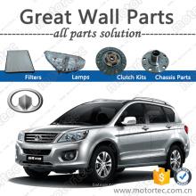 Original Auto Ersatzteile für die Chinesische Mauer