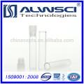meistverkaufte Produkte 1ml 8 * 40mm Schale Durchstechflasche mit Stecker für Labor