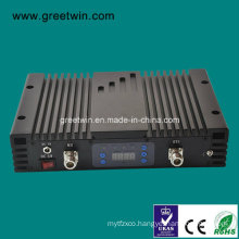 27dBm GSM 900MHz Mini Line Amplifier 2g Signal Repeater Booster (GW-27LAG)
