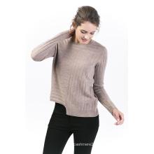 Rundhals-Pullover für Damen