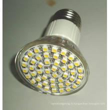 JDR E27 LED Spot Light-48SMD