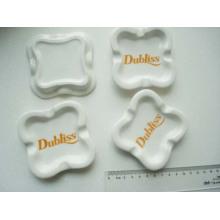 Bandeja de ceniza de cerámica
