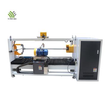 Machine de découpe de rouleau automatique Machine de découpe de rouleau de vinyle