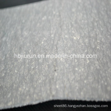 Rubber Fiber Sheet with Oil-Resistance
