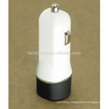 super fast portable usb travel charger for cigarette lighter female socket