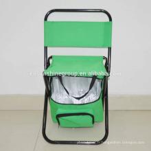 Chaise de pêche avec sac, tabouret de pêche, Articles de pêche de pliage