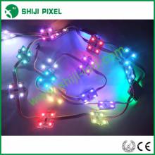 SMD extérieur led module dmx polychrome changeant 3535 rgb smd led module