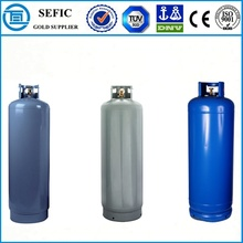 2014 Home Use Best Price Propane Gas Cylinder (YSP23.5)