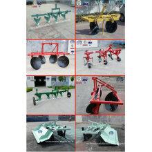 Tractor Seedbed Ridging Machine en equipos agrícolas
