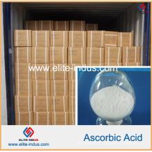 CAS: 50-81-7 Conservateur d'aliments à l'acide ascorbique
