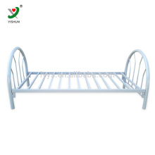 the newest steel single bed