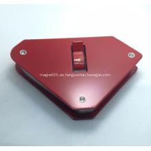 Titular de abrazadera magnético de neodimio con interruptor