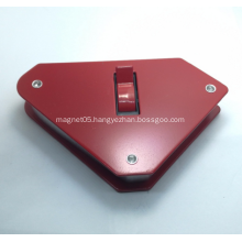 Neodymium Magnetic Clamp Holder With Switch