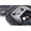 2 in1 Eva Airform Hartplastik Etui Schutzhülle Spiel Aufbewahrungstasche für Nintendo Switch NS Pro Controller Joy-con
