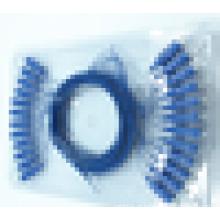 62,5 / 125 Multimodo SC APC / UPC Pigtail 0,9 milímetros, om3 sc pigtail de fibra óptica com preço barato