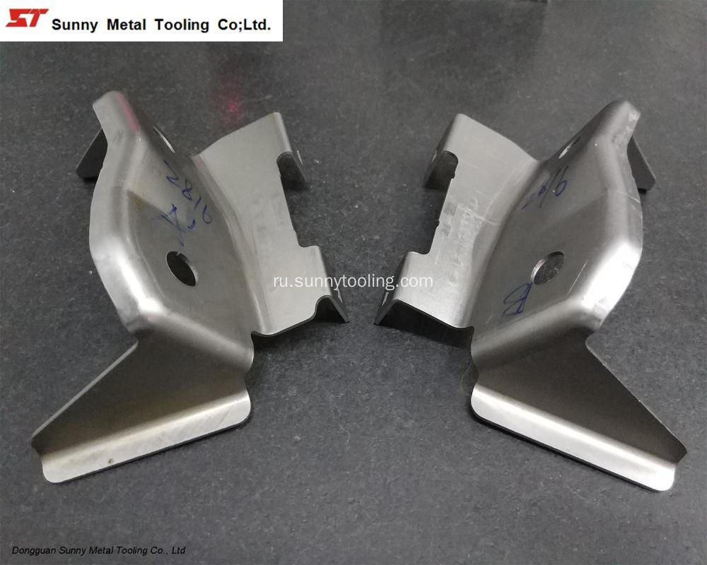 Metal Stamping Tool Mould Die Automotive Punching Part-187458R00-21D