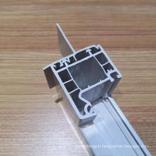 Frame Edge Profiles For 60mm Frame