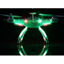 Juguetes y Aficiones Control remoto helicóptero Drone con cámara HD Fpv