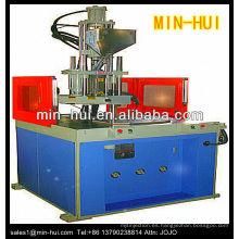 MHC-55T TR90 material para gafas verticales / Horizontal máquina de moldeo por inyección de plástico, máquina única