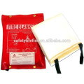 fire blanket specification/types of fire blanket/fire resistant blanket