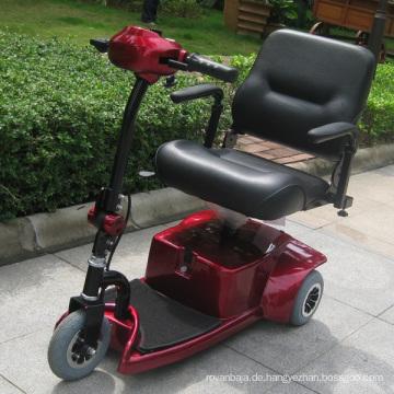 Low Duty 3 Wheels Elektromobilität Behinderter Roller (DL24250-1)