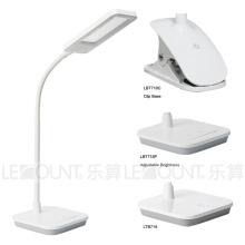 Lampe de table à lampe LED avec 3 étapes de gradation (LTB718P)