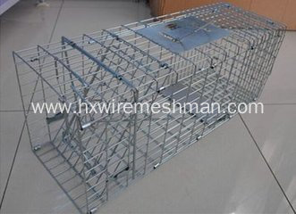 welded wire mesh mouse cages