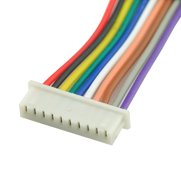 10 Pin Connector Wire