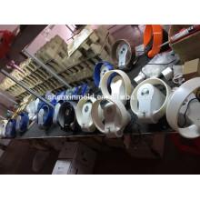 ventilador abatible plegable con aire caliente y frío