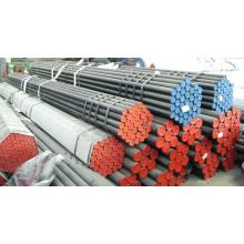 tuyau d'acier sans couture ASTM A106/A53 de tube d'acier au carbone étiré à froid de 5 pouces