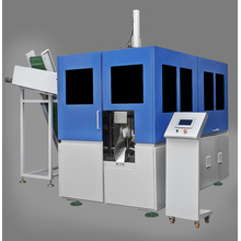 4000BPH Automatic Blow Moulding Machine