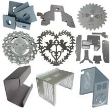 Manufacturing Diverse Machining Stamping Metal Parts for Mobile