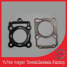 Запчасти для мотоцикла Уплотнитель прокладки головки цилиндра / Прокладка для мотоцикла Ig-033