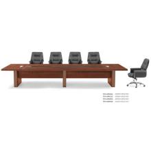 Especificaciones de la mesa de conferencias de alta sala de juntas (FOH-AM3614)