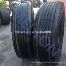 paver pneu 1800-25 adequado em estrada solta