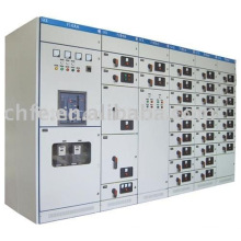 Low Voltage Draw-out Distribution Panels