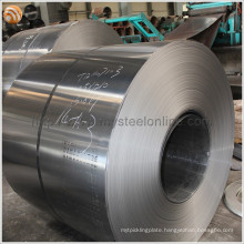 High Preciseness SPCC/DC01/ST12/Q195 Home Appliance Applied Cold Roll Annealed Coil From Jiangsu