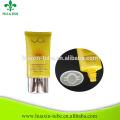 50g oval empty hand cream tube