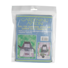 Gardening Apron, Adjustable Waist Strap