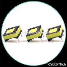 Магнитный EPC21x21x13 феррита горизонтальной ЕРС трансформатор