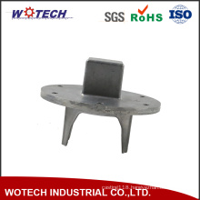 Casting Alu of ISO Certificate Customized Parts